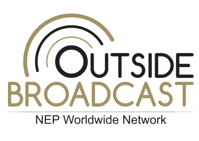 Outside Broadcast Logo