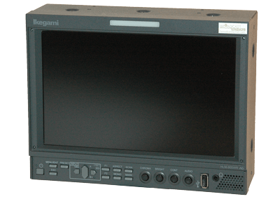 Ikegami HLM-905WR Broadcast Monitor