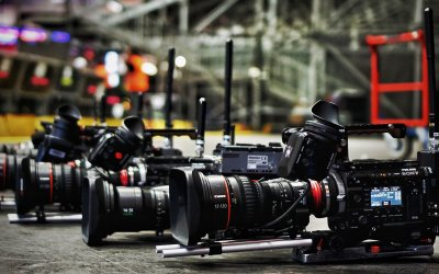 Setting standards: Broadcast Rental on the challenges of working with UHD