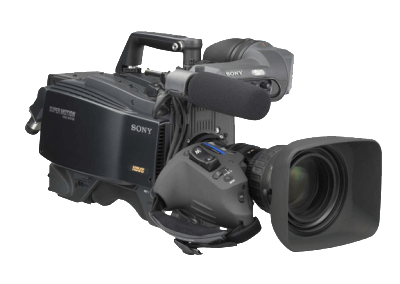 Sony HDC 3300R Super Slowmotion