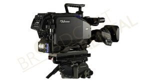 The NAC Hi-Motion II is the ideal ultra slowmotion camera for any sports or studio production. With framerates up to 1500fps and seamless EVS integration it's ideal for the job.