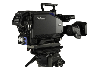 NAC Hi-Motion II Ultra Slowmotion