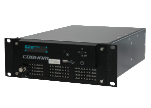 Cobham Pro RXB HD receiver provides up to 8 way diversity. Now available at Broadcast Rental.