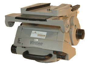 Vinten Vector 700 available at Broadcast Rental