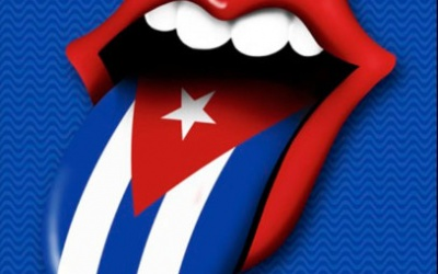 Broadcast Rental provides wireless technology for the Rolling Stones concert in Cuba