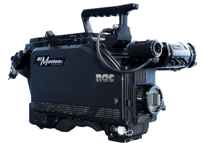 NAC Hi-Motion Camera Channel