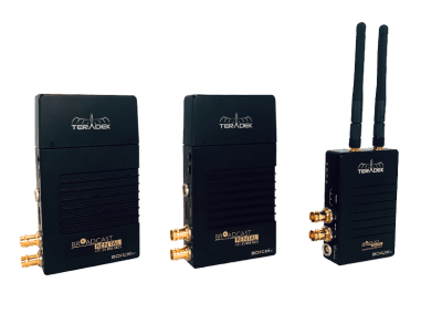 Teradek Bolt XT 500 Wireless HD-SDI Transmitter