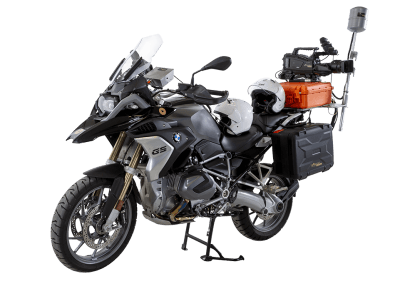 BMW GS1250 Broadcasting Motor