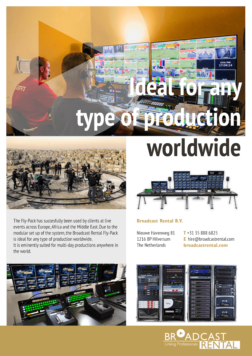 Broadcast Rental Fly-Pack Brochure 4