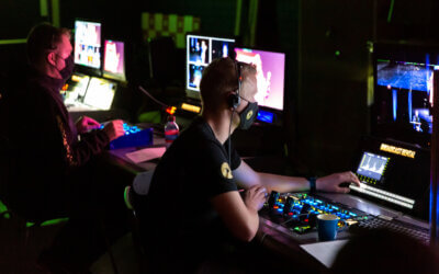 Broadcast Rental provides recordings for TheaterThuis.nl